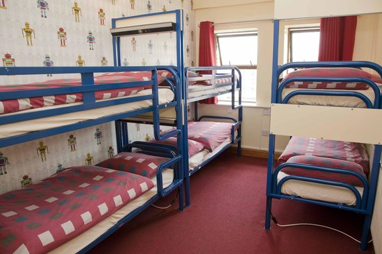 Abigails Hostel: 6 bed dorm