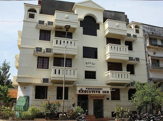 Pondicherry Executive Inn Pvt Ltd : Executive Inn