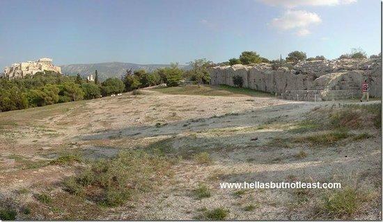 Areopagus: Pnyx