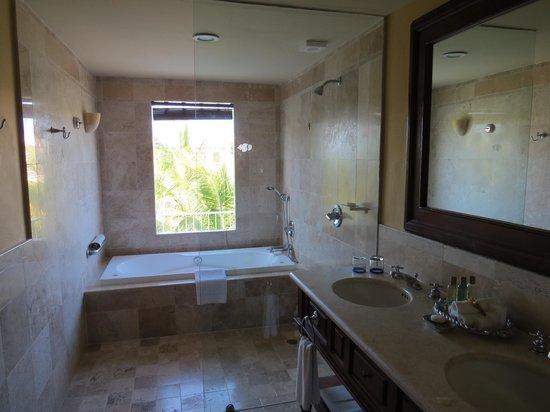 sehr schönes Bad - Picture of Dreams Tulum Resort & Spa, Tulum ... | {Schönes bad 15}
