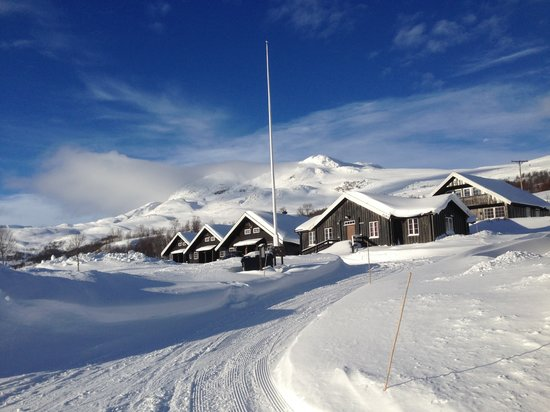 Bessheim Mountain Lodge and Cabins