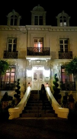 L'hôtel Ascott : Ascott Hôtel Saint Malo Nuit