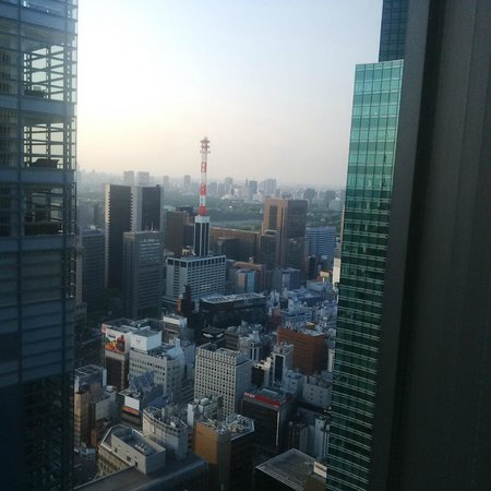 Royal Park Hotel The Shiodome, Tokyo: 3802