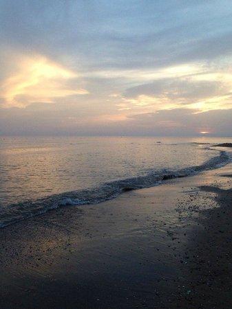 Barut Hemera: Прекрасный закат *_*