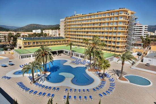 Hotel Magaluf Mallorca