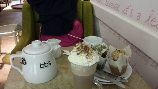 BB's Coffee & Muffins Cardiff