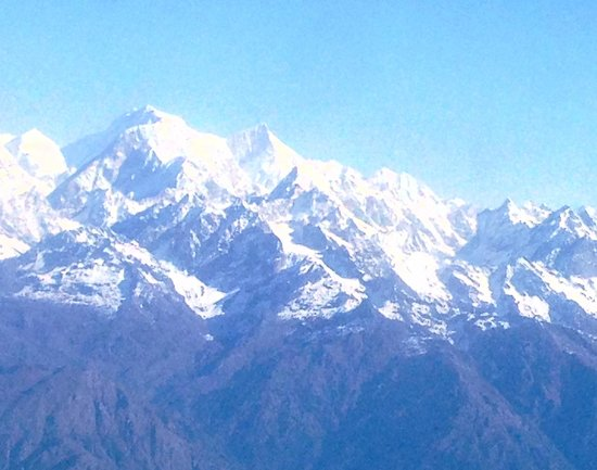 Outdoor Himalayan Treks - Private Day Tours: Flight over Himalayan Mountains/Everest