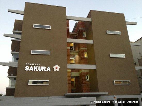 Complejo Sakura