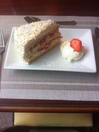 Ku De Ta: Jerry's Homemade Dessert