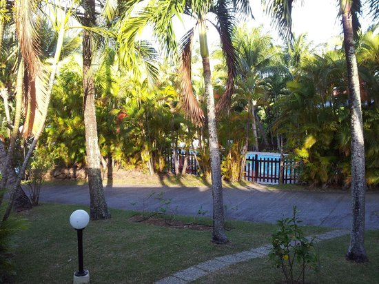 Habitation Grande Anse: .........