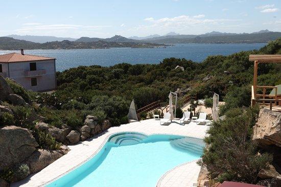 Grand Hotel Resort Ma&Ma : la piscine exterieur