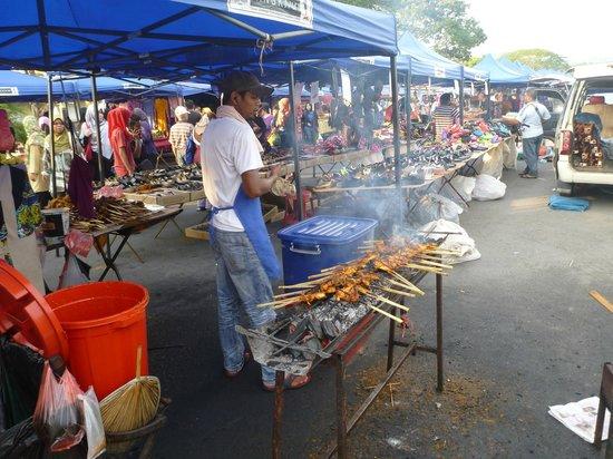 Langkawi Night Market : Pic 3