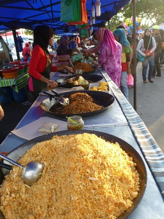 Langkawi Night Market: Pic 8