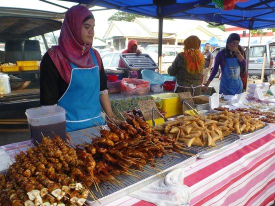 Langkawi Night Market: Pic 11