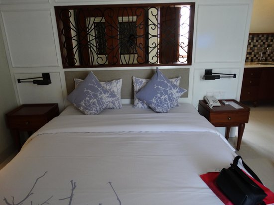 Seminyak Lagoon All Suites: Bedroom
