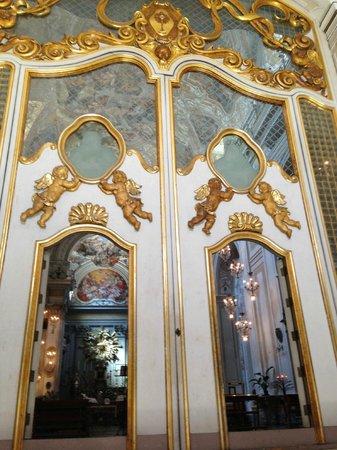 Chiesa San Benedetto: Chiesa 1