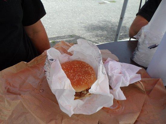 Jack's Burgers : mégajacks