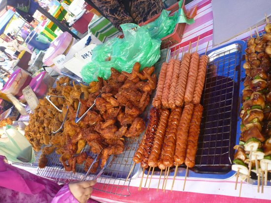 Langkawi Night Market: Pic 19