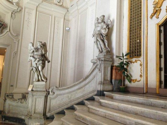 Chiesa San Benedetto: Chiesa 5