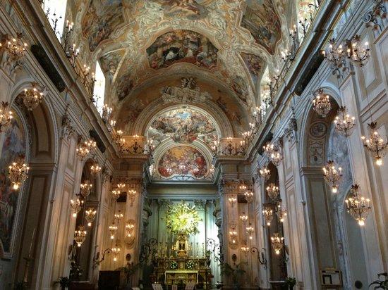 Chiesa San Benedetto: Chiesa 3
