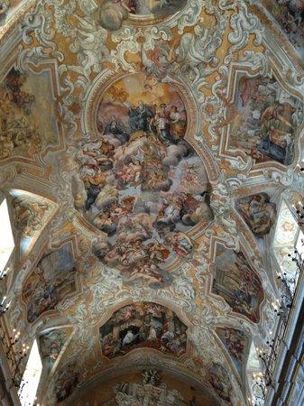 Chiesa San Benedetto: Chiesa 6