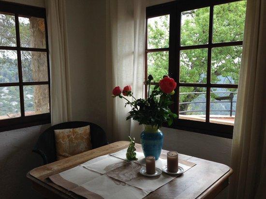 """Villa Vivendi : Wohnung """"Olive"""" zur Osterzeit"""