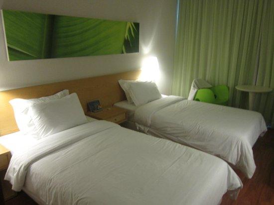 HF Fenix Garden: Bedroom