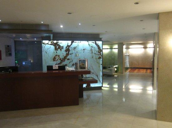 HF Fenix Garden: Lobby