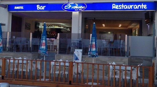 Bar Restaurante El Paraiso