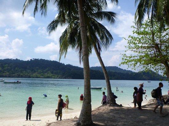 Beras Basah Island: Pic 3