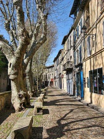 Street of Dyers (Rue de Teinturiers): vitsliputsli