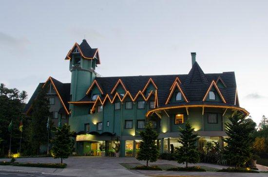 호텔 라게토 프리미엄