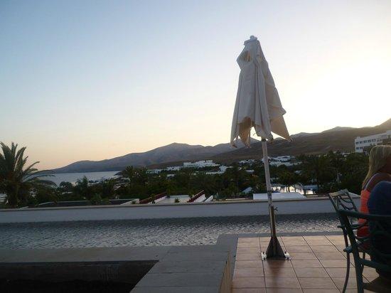 Hotel Costa Calero : One of the pools