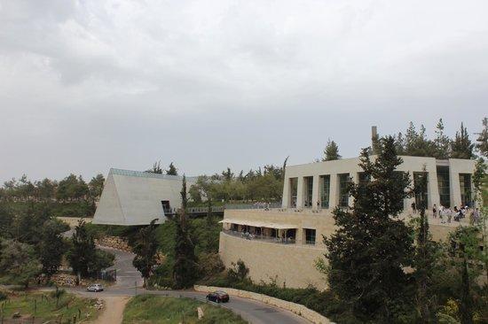 Mémorial de Yad Vashem : Yad Vashem