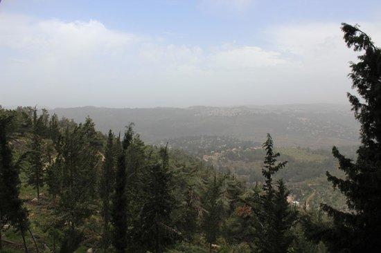 Mémorial de Yad Vashem : The Valley