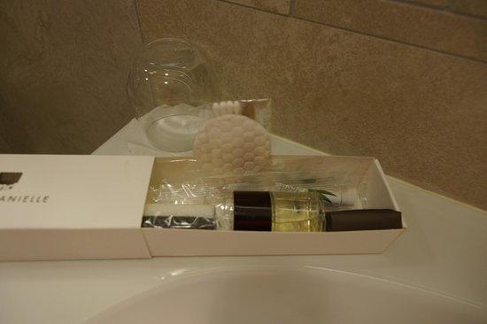 Palazzo Bezzi : prodotti bagno