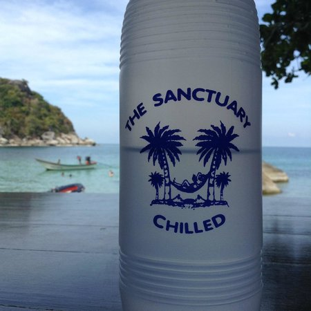 The Sanctuary Thailand : Chilled defined