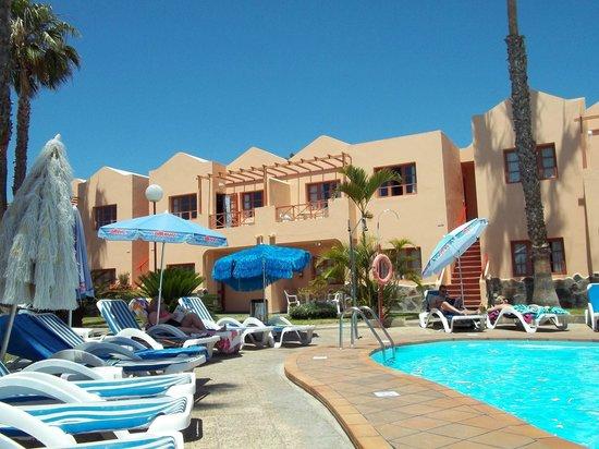 Turbo Club: smaller pool