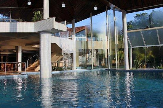 Recanto Cataratas Thermas Resort & Convention : SPA