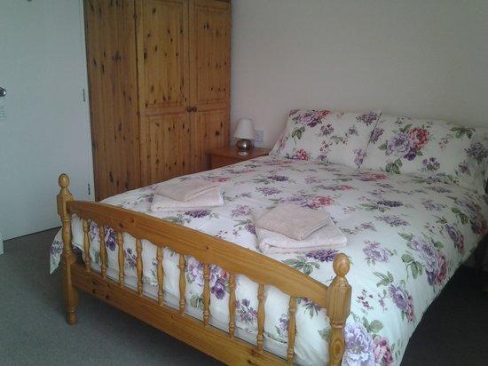 Birklands Guest House: Room 7 - Double