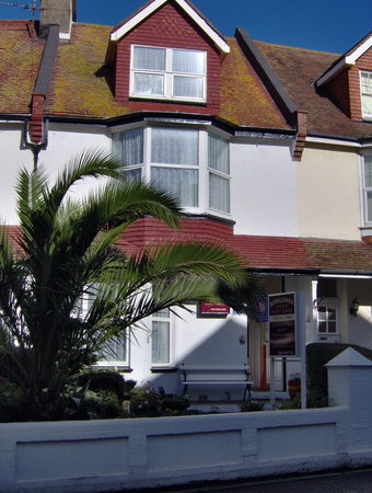 Amazing Guest House Review Of Birklands Guest House Paignton Tripadvisor