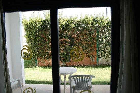 Tropicana Rosetta & Jasmine Club: chegevara view :)