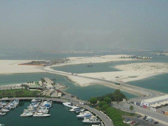 InterContinental Abu Dhabi: 6