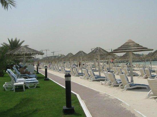InterContinental Abu Dhabi: 11
