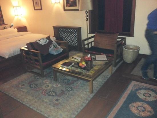 Songtsam Retreat at Shangri la - MGallery Collection: camera