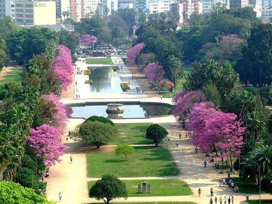 Parco Farroupilha  (Redenção)