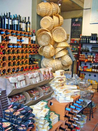 Amsterdam Culinary Tasting Tours: International Tastings