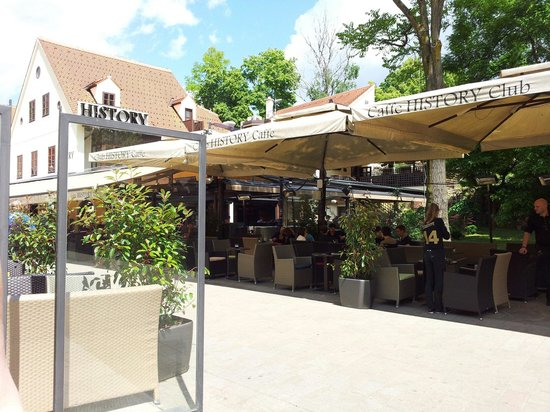 Best And Cheapest Bar In Zagreb History Village Zagreb Traveller Reviews Tripadvisor