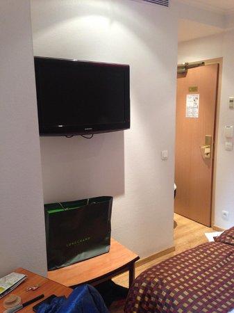 Home MODERNE : TV