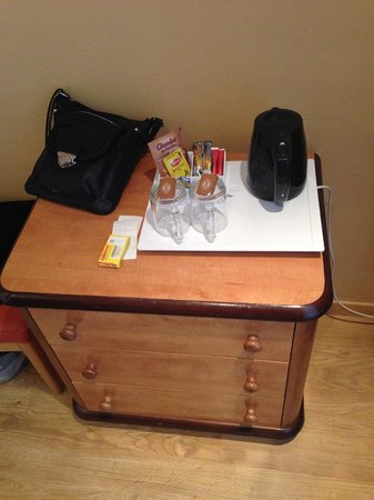 Home MODERNE : Commode